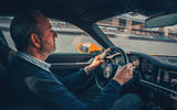 2019 Porsche 911 Carrera S track drive - Andrew Frankel driving