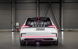 Skoda Vision RS concept drive - static back