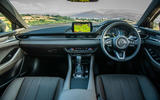 2018 Mazda 6 on sale this month from £23,195