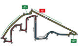 78 F1 2021 season circuit guide Abu Dhabi