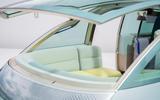78 Mini Urbanaut 2021 concept studio rear window