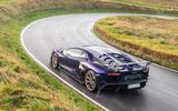 79 fastest cars tested by Autocar Lambo aventador svj