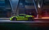 79 McLaren Artura 2021 press images night side