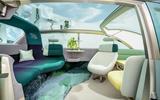79 Mini Urbanaut 2021 concept studio interior