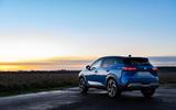 79 Nissan Qashqai 2021 official reveal static rear