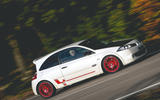 Renaultsport history picture special - Renaultsport Megane R26.r