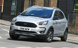 Used vs PCP: small hatchbacks - Ford KA+