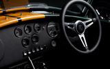 2017 AC Cobra 378 - new pics of 550bhp V8 model
