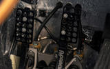 Aston Martin DB5 - pedals
