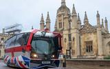 7 Cambridge Shuttle (L2)