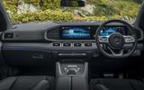 Mercedes-Benz GLE 400d Coupe