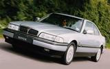 Rover 800 coupé
