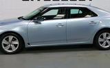 7 Saab 9 5