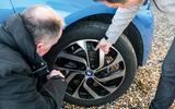 7 used evs feature brake discs
