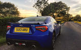 Subaru BRZ long-term test review - is it a true Scooby?