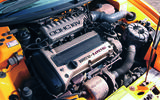 Lotus Elan S2 engine