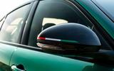 8 Alfa Romeo Giulia GTAm 2021 FD wing mirrors
