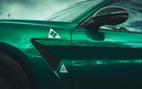 8 Alfa Romeo GTAm 2021 UK LHD fd cloverleaf