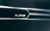 8 Alpina XB7 2021 UK first drive review decals