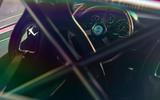 Aston Martin DB4 Zagato Continuation 2019 first drive review - rollcage