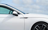 Audi A5 Coupe 2020 UK first drive review - S Line badge