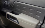 Citroen C5 Aircross 2019 UK first drive review - door cards