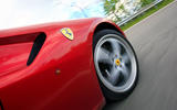 Ferrari 599 - detail