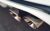 8 Ford Fiesta ST Mountune m260 2021 UK FD exhausts