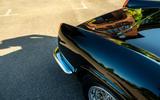 8 GTO California Spyder revival 2021 UK FD rear arches