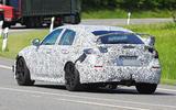 Honda Civic Type R - rear