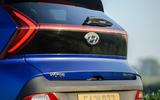 8 Hyundai Bayon 2021 UK FD rear lights