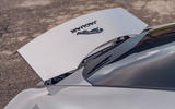 Jaguar F-Type 2020 UK first drive review - spoiler