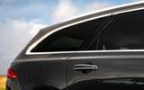 8 Jaguar XF Sportbrake 2021 UK first drive review estate bodystyle