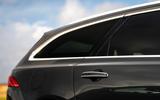 8 Jaguar XF Sportbrake P250 2021 UK review estate bodystyle
