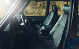 8 JIA Range Rover Chieftain 2021 UK FD cabin