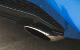 Kia Ceed 2018 long-term review - exhaust