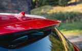 Kia Sorento hybrid 2020 UK first drive review - spoiler