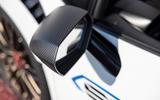 8 Lamborghini Huracan STO 2021 FD wing mirrors