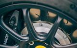 8 Lotus Exige final edition 2021 UK FD brakes