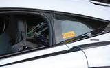 McLaren Sports Series Hybrid prototype hybrid badge
