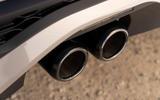 8 Mini Cooper S 2021 UK FD exhausts