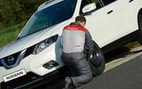 Nissan roadside assistance