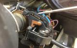 8 Ruppert column Sept 14 2021 Land Rover steering column