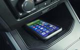8 Seat Arona FL 2021 FD wirelesscharging