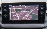 8 Skoda Fabia 2021 LHD UK first drive infotainment