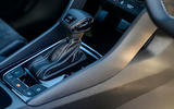 8 Skoda Kodiaq Sportline 2021 UK first drive centre console