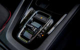 8 skoda octavia vrs tdi 2021 uk first drive review centre console