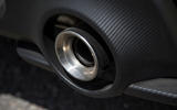 Suzuki Swift Sport 2018 long-term review exhaust