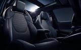 Toyota Corolla 2018 prototype first drive - seats