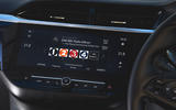 Vauxhall Corsa 2019 UK first drive review - infotainment